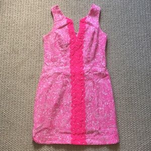 Lilly Pulitzer for Target size 4